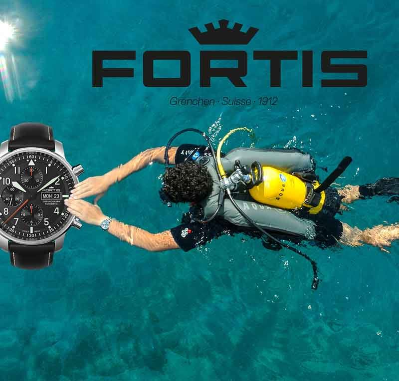 Fortis Sea Watch