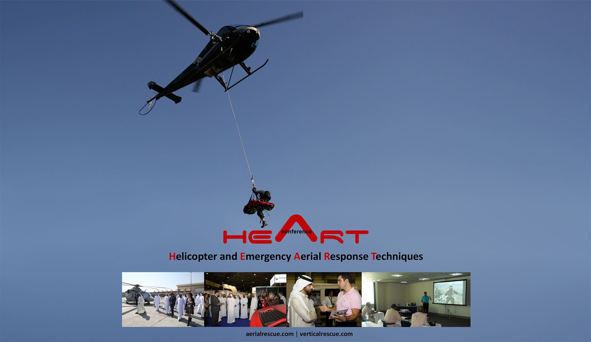HEART ROPE ACCESS Conference
