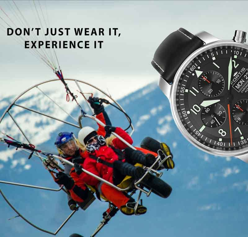wATCH fORTIS