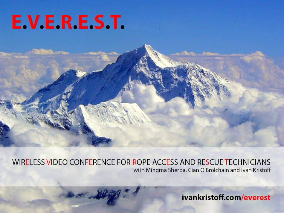 Everest Wireless Conference